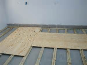 installing engineered hardwood floors on concrete images