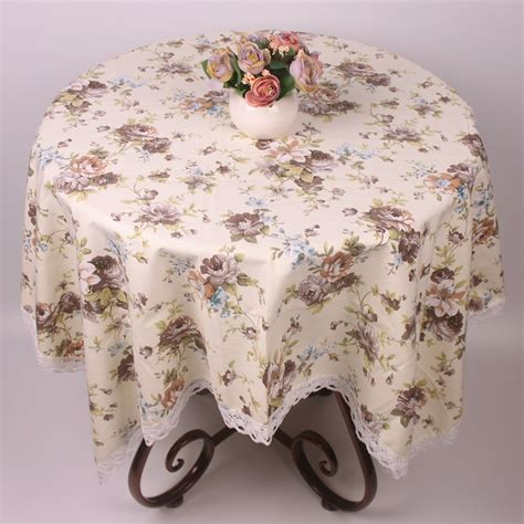 • orange large coffee table is a. CURCYA Summer Light Yellow Cotton Table Cloth Roses Table Covers for Coffee Tea Tables ...