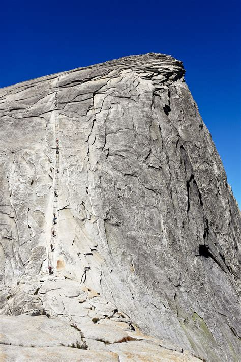 Best Hikes Yosemite National Park You Can Miss