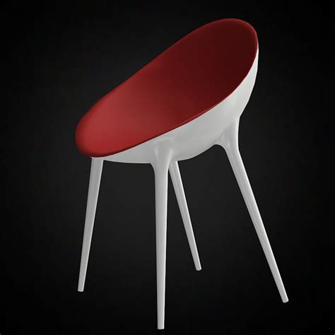 philippe starck impossible chair high quality  models