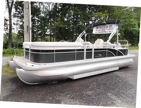 Bennington Boats Sold by Bennington 24 Scwx 2014 For Sale For 31 995 Boats From