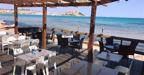 Restaurants  Villas Mandarine Calvi, Korsika