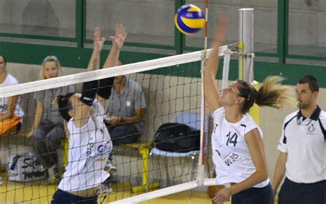 Volley Volta Mantovana by Serie B2 Turno Interno Per L Abo Offanengo