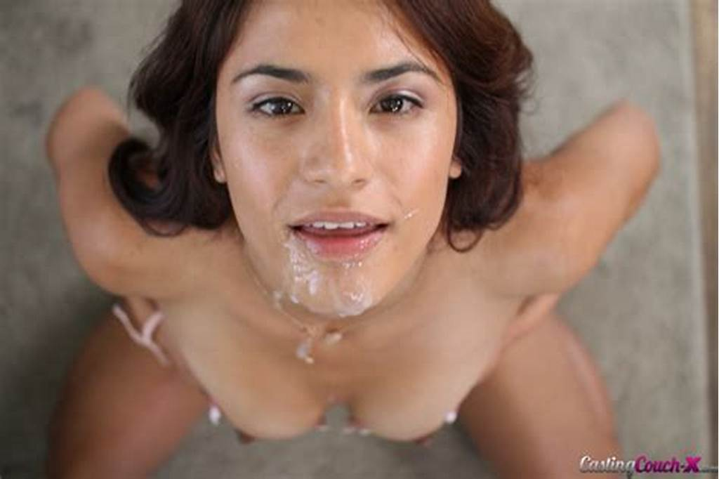 #Fuck #And #Facial #Porn #With #Young #Latina #Pornstar #Slut #Ava