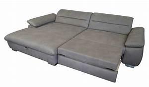 2er Sofa Mit Schlaffunktion : big sofas und led sofas g nstig im sofa depot ~ Bigdaddyawards.com Haus und Dekorationen