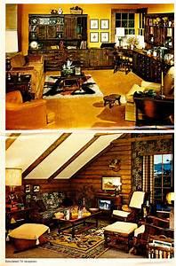 Interior, Desecrations, A, 1975, Home, Furnishing, Catalog