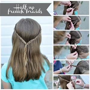 French Hairstyle Steps Hair