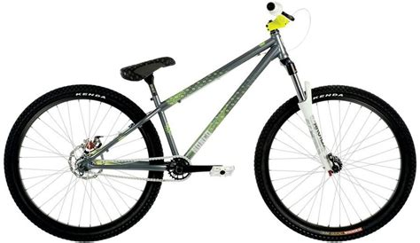 norco 250 2008 review the bike list
