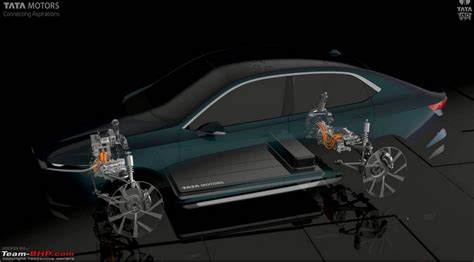 Tata To Showcase Sedan Concept At 2018 Geneva Motor Show