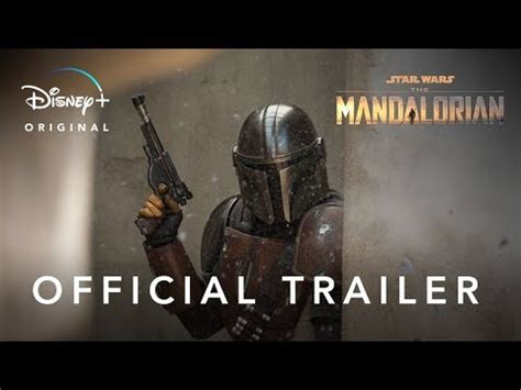Disney+ Announces 'The Mandalorian' Season 2 Release Date ...