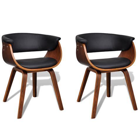 chaise de salon design chaise salon bois bricolage maison et décoration