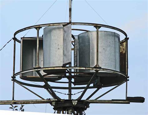 Как произвести расчет ветрогенератора по формулам