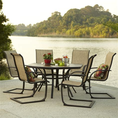 Outside Furniture by Outdoor Furniture For Patio Furnitures