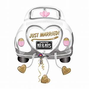 helium balloon just married giftscouk With just married gifts honeymoon