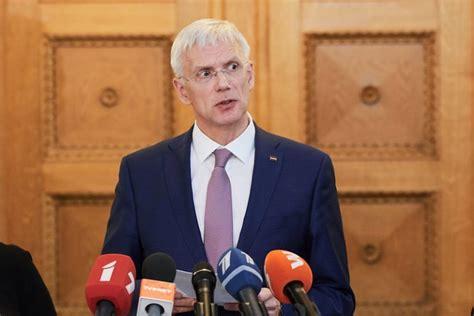 VK: Krīzes vadībā nepieciešama lielāka valdības centra ...