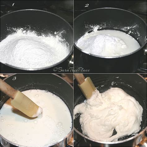 Hometalk   Salt Dough Vs Cornstarch Clay