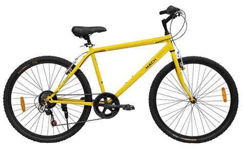 7 Speed Bike, Ibike 7 Speed Machcity