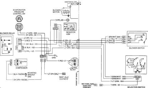 73 Chevy C10 Wire Diagram by A C Help Sanden 508 Wiring The 1947 Present