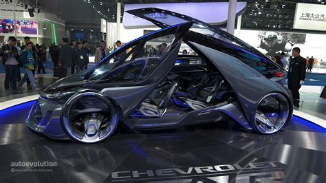 auto shanghai   cars  concepts impressed