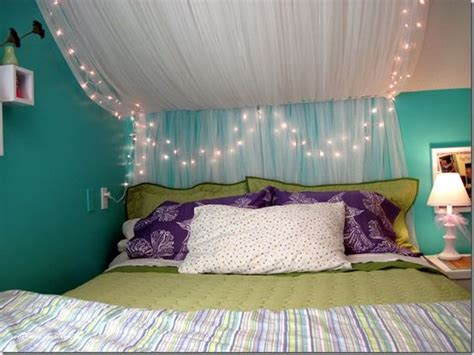 ikea canap駸 lits bed canopies canopies and twinkle lights on
