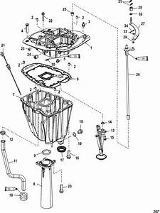 mercury marine 115 hp efi 4 stroke exhaust plate parts With diagram further mercury 115 hp 4 stroke parts diagram moreover mercury