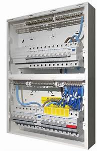 Dual Rcd Wiring Diagram