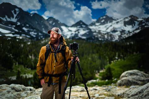 joshua cripps wilderness landscape photographer teacher