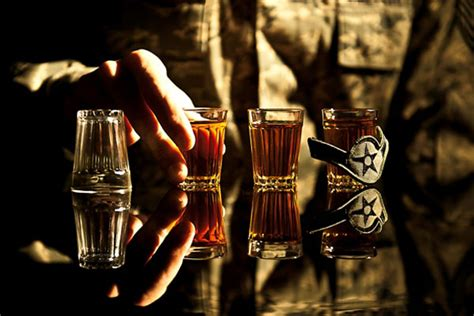keeping  clearance alcohol abuse militarycom