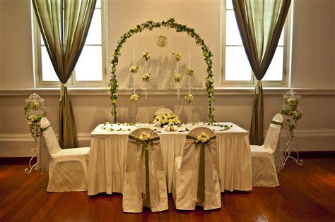 wedding decoration   arts house floristsg