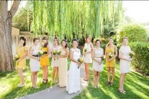 wedding slideshow ideas how to plan an outdoor wedding that actually runs smoothly huffpost