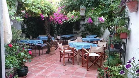 el patio fotograf 237 a de el patio aleman el de santa mar 237 a tripadvisor