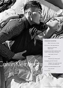 Calvin Klein Jeans Fall 2015 Ad Campaign | Tom + Lorenzo