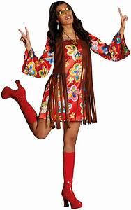 70 Er Jahre Outfit : hippie flower power 70er jahre peace karneval fasching kost m 32 48 ebay ~ Frokenaadalensverden.com Haus und Dekorationen