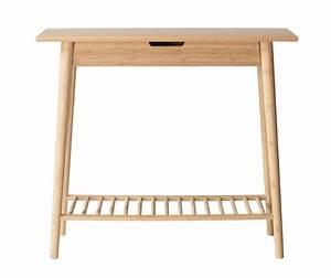 Konsolentisch Mit Schublade : noble hall konsolentisch mit schublade aus bambus von cinas ebay ~ Watch28wear.com Haus und Dekorationen