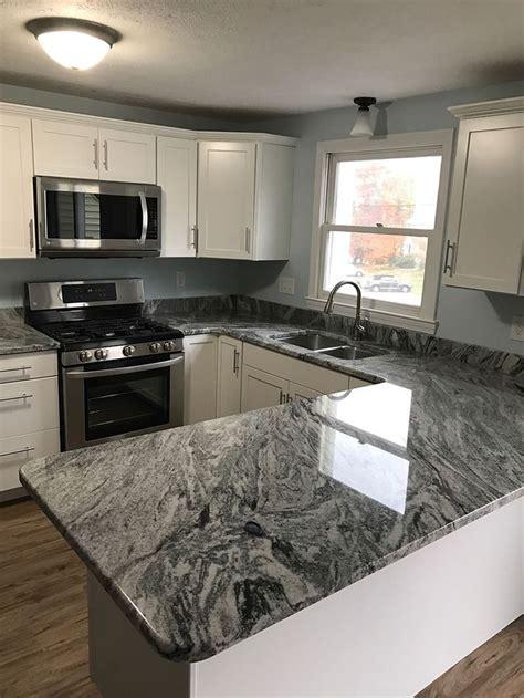silver cloud granite  images granite countertops
