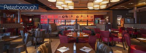 Orientrose Contracts Limited. Restaurants. Toby Carvery
