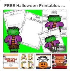 halloween crafts activities  kids images