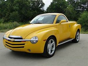 2004 Chevrolet Ssr For Sale  1155222