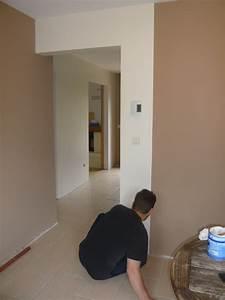 salle a manger nos renos decos With couleur de peinture pour une entree 4 entree couloir nos renos decos