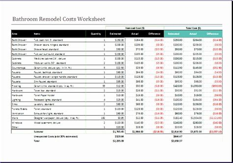 college comparison worksheet excel templates excel