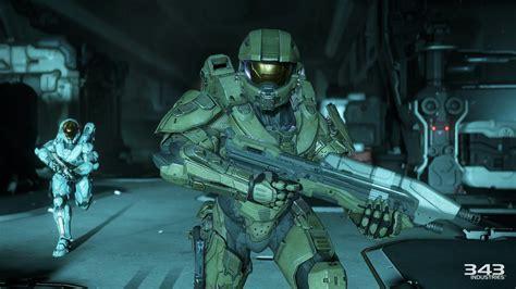 Halo 5 Guardians Screenshots  Image #17953  New Game