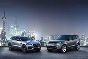Jaguar Land Rover : degree apprenticeship puts career into gear at jaguar land rover the engineer ~ Maxctalentgroup.com Avis de Voitures