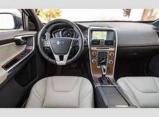Comparison Jaguar FPace Premium 2017 vs Volvo XC60
