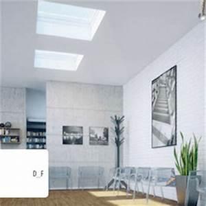 Puit De Lumière Toit Plat : puit de lumi re conduit de lumi re ou fen tre de toit ~ Dailycaller-alerts.com Idées de Décoration