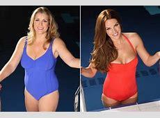 Splash! contestants BAN bikinis to avoid topless fails