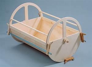 Kinderwiege Selber Bauen : bauplan baby wiege selbst bauen kinderm bel ~ Michelbontemps.com Haus und Dekorationen