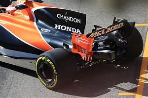 Mclaren Honda 2017 : mclaren could take honda 39 break 39 boullier ~ Maxctalentgroup.com Avis de Voitures