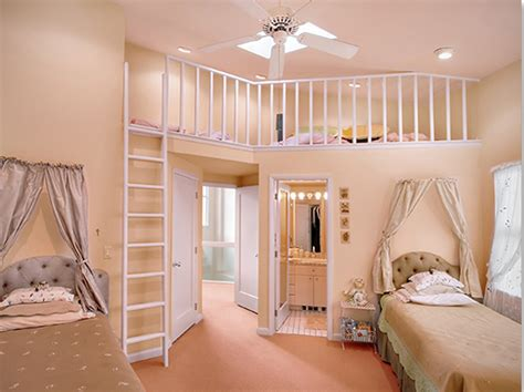 idees deco chambre fille idees decoration maison