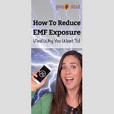 How To Reduce Your Emf Exposure (and Why You Want To) Dr