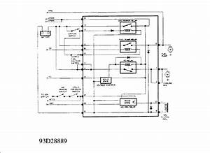Need Wiring Diagram For 1994 Ford Tempo Electric Cooling Fan And Related Components